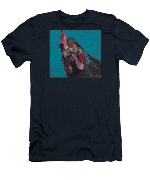 Chuck Men's T-Shirt (Athletic Fit)