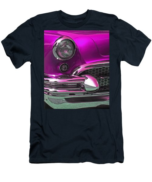 Classic Buick Men's T-Shirt (Athletic Fit)