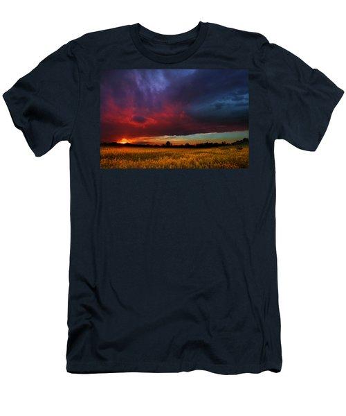 Summer Spectacular Men's T-Shirt (Athletic Fit)