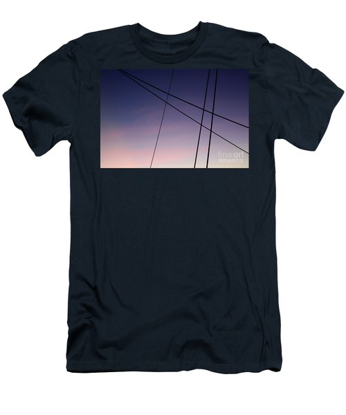 Cool Running Men's T-Shirt (Athletic Fit)