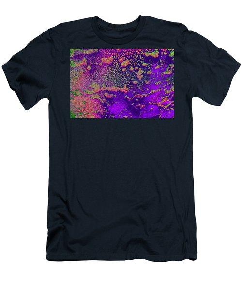 Cosmic Series 009 Men's T-Shirt (Athletic Fit)