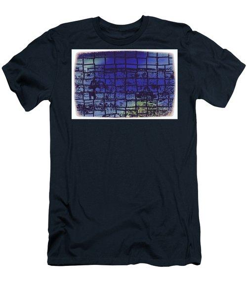 Cubik Men's T-Shirt (Athletic Fit)