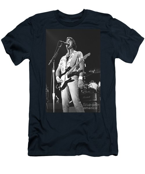 Dan Fogelberg Men's T-Shirt (Athletic Fit)
