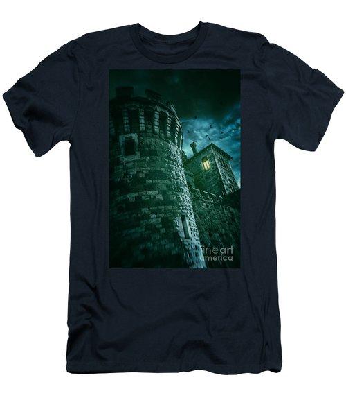 Dark Tower Men's T-Shirt (Athletic Fit)