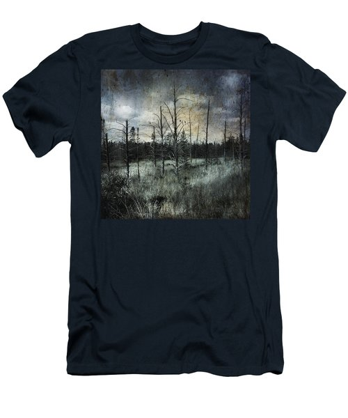 Deadwood Men's T-Shirt (Athletic Fit)
