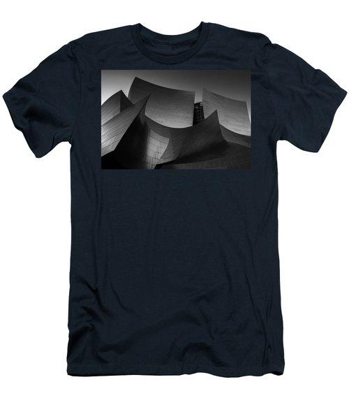 Deconstructed Men's T-Shirt (Athletic Fit)