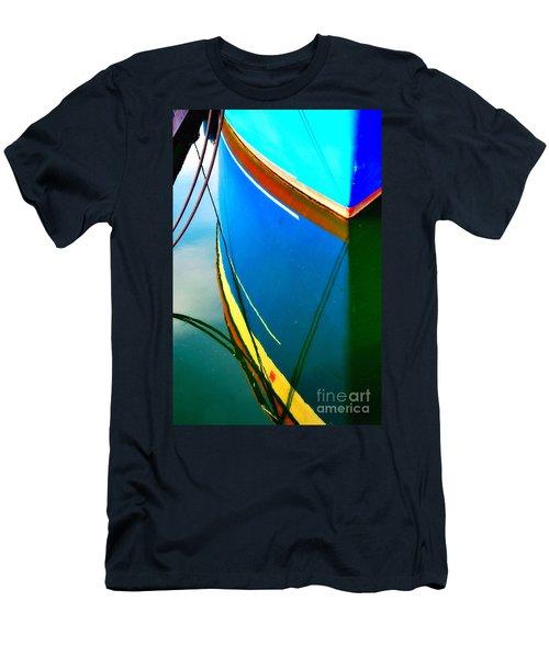 Deep Vee Dream Men's T-Shirt (Athletic Fit)
