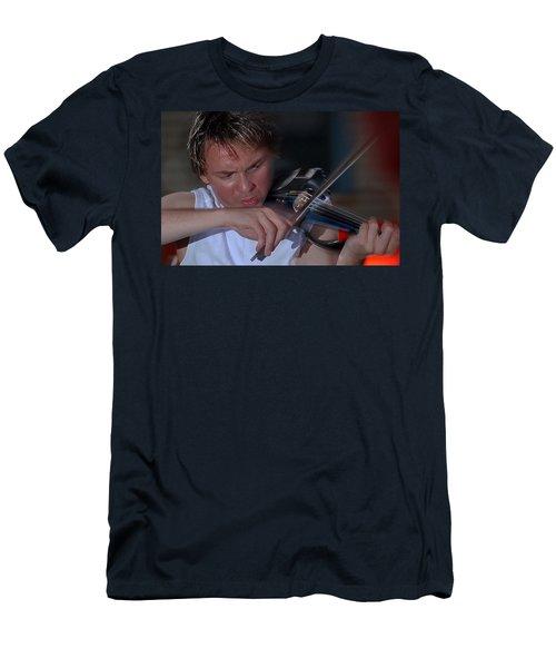 Dr. Draw Men's T-Shirt (Athletic Fit)