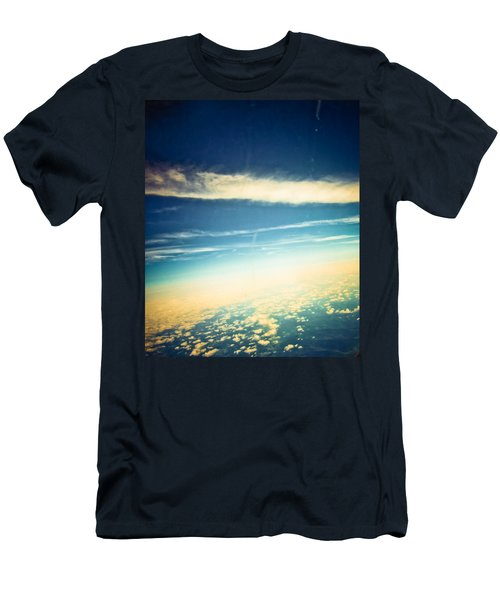 Dreamland Men's T-Shirt (Slim Fit) by Sara Frank