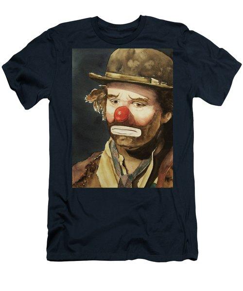 Emmett Kelly Men's T-Shirt (Athletic Fit)