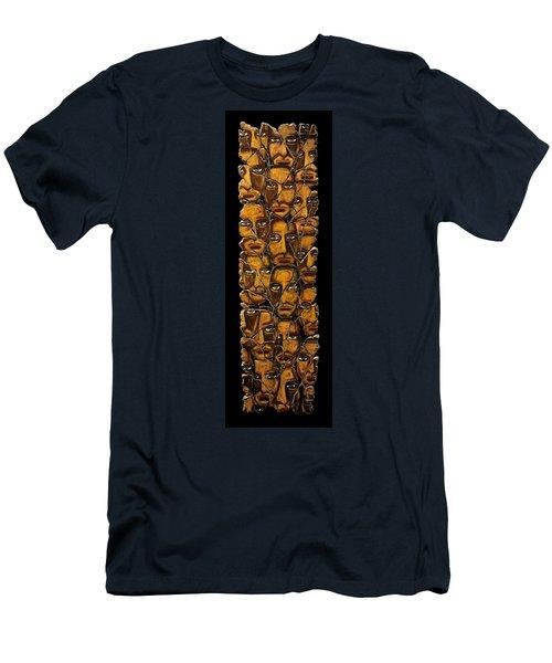 Empyreal Souls No. 5 Men's T-Shirt (Athletic Fit)