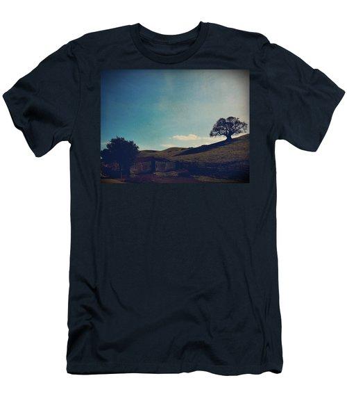 Entrances Men's T-Shirt (Athletic Fit)