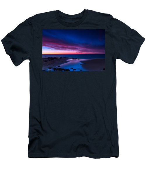 Fading Light Men's T-Shirt (Athletic Fit)