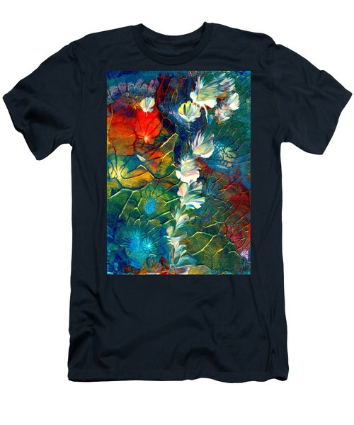 Fairy Dust Men's T-Shirt (Athletic Fit)
