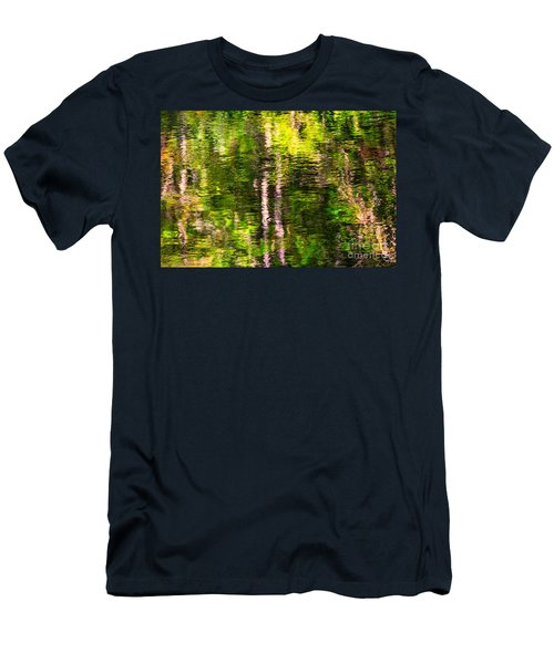 The Harz National Park Men's T-Shirt (Athletic Fit)