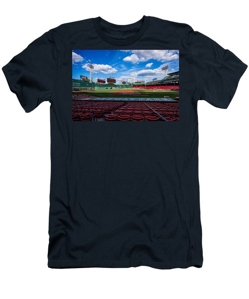 Fenway Park Men's T-Shirt (Athletic Fit)