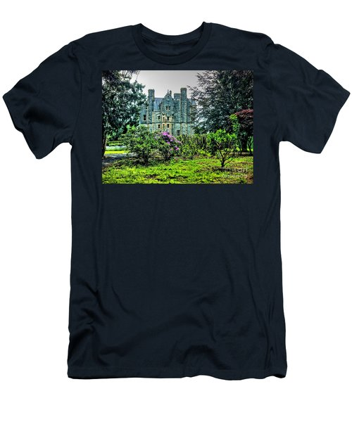Fit For Royalty Men's T-Shirt (Athletic Fit)