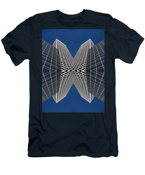 Men's T-Shirt (Athletic Fit) featuring the photograph Grace No. 1 by Keith McGill