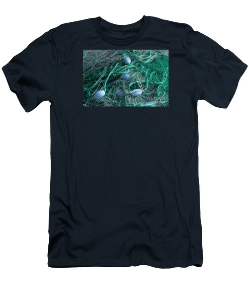 Floats Men's T-Shirt (Athletic Fit)