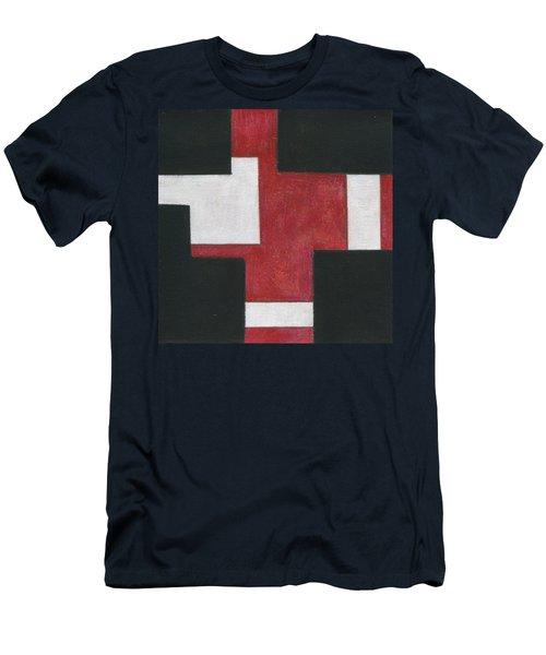 Forecast Delivered Men's T-Shirt (Athletic Fit)