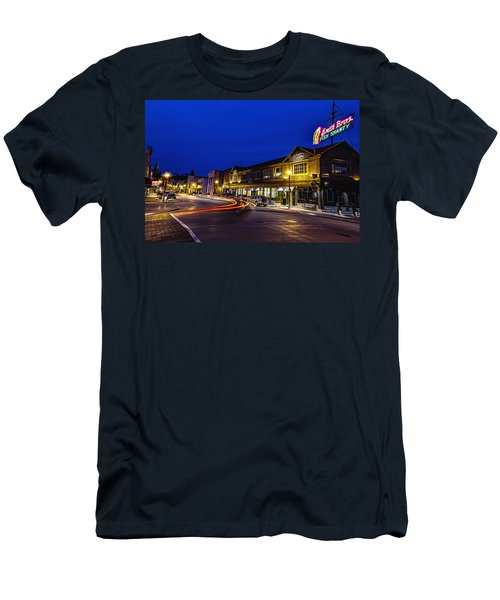 Friday Night Lights Men's T-Shirt (Athletic Fit)