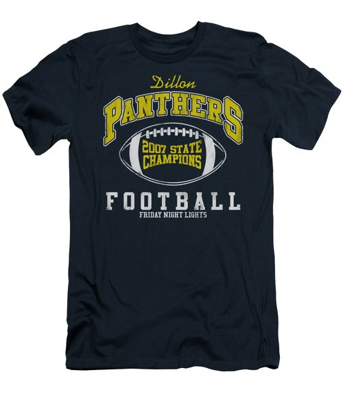 Friday Night Lights - State Champs Men's T-Shirt (Athletic Fit)