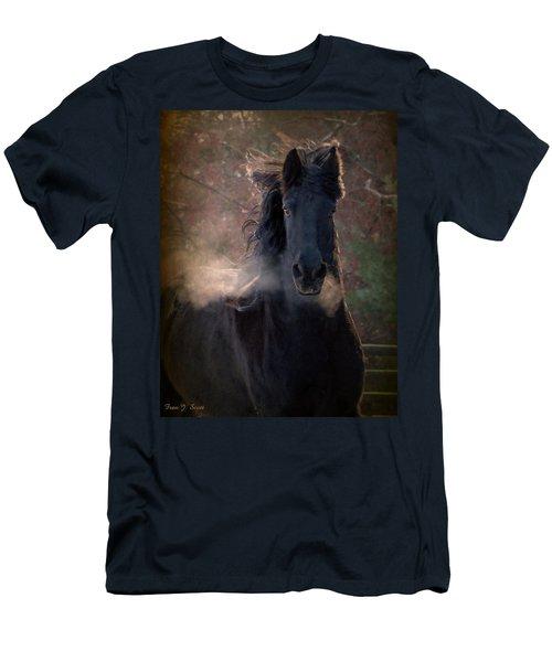 Frost Men's T-Shirt (Athletic Fit)