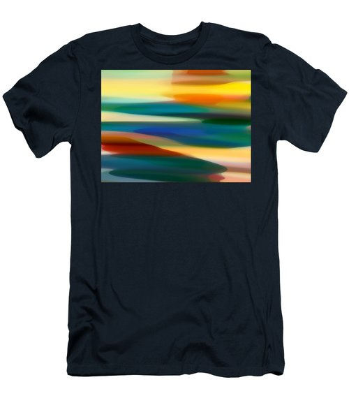 Fury Seascape 6 Men's T-Shirt (Athletic Fit)