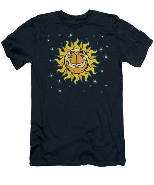Garfield - Celestial Men's T-Shirt (Athletic Fit)