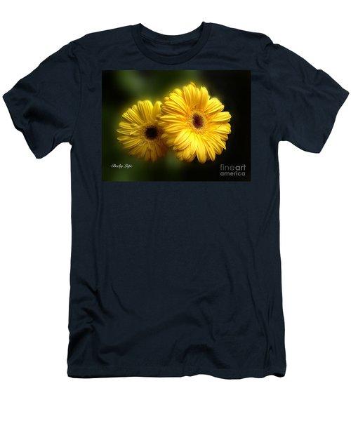 Gerber Babies Men's T-Shirt (Athletic Fit)