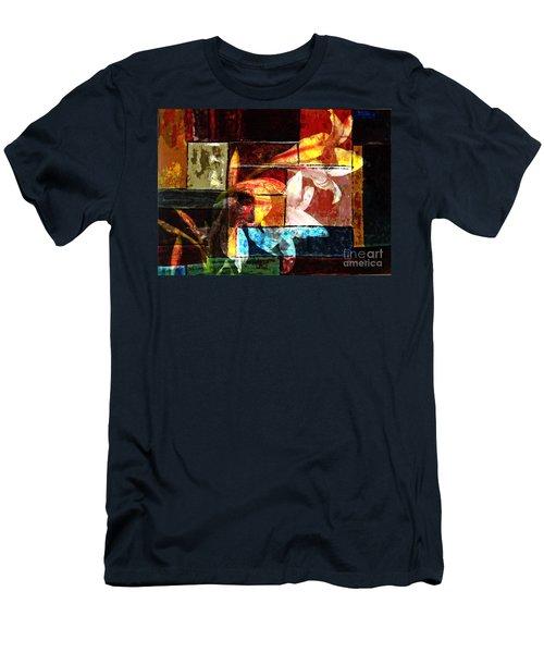 Gracefull  Men's T-Shirt (Athletic Fit)