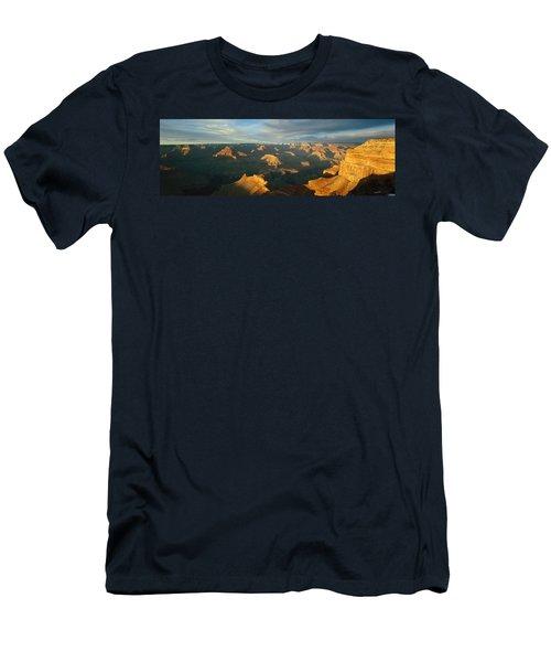 Grand Canyon National Park, Arizona, Usa Men's T-Shirt (Athletic Fit)