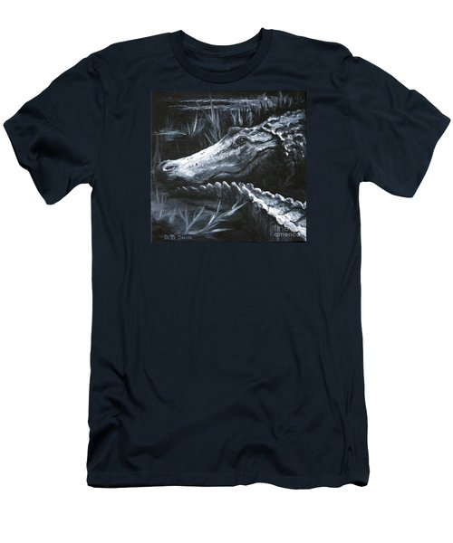 Heads Or Tails Men's T-Shirt (Athletic Fit)
