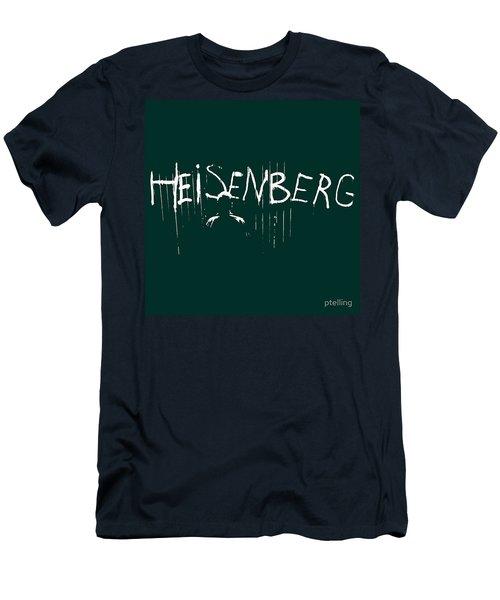 Heisenberg Men's T-Shirt (Athletic Fit)