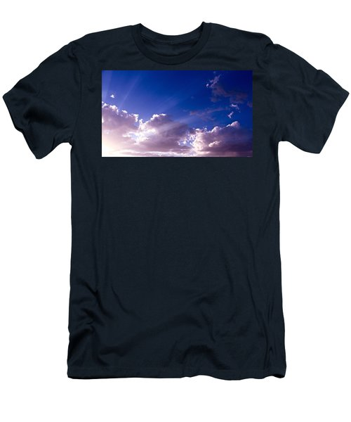His Glory Men's T-Shirt (Athletic Fit)