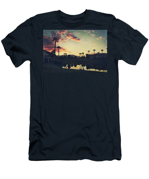 Hours Pass Men's T-Shirt (Athletic Fit)