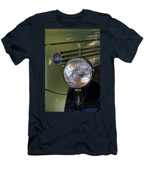 Men's T-Shirt (Slim Fit) featuring the photograph Hr-19 by Dean Ferreira