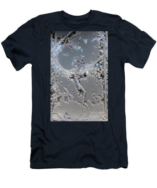 Jack Frost's Victory Dance Men's T-Shirt (Athletic Fit)
