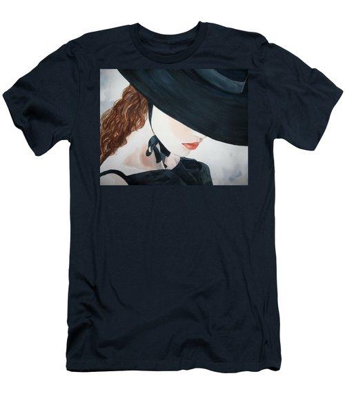 Journey Men's T-Shirt (Athletic Fit)