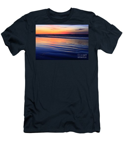 La Jolla Shores Men's T-Shirt (Athletic Fit)