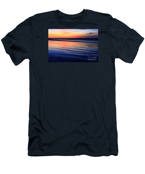 La Jolla Shores Men's T-Shirt (Athletic Fit)