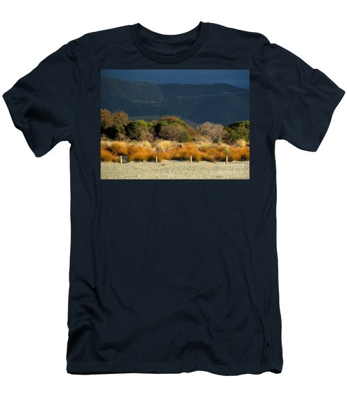 Late Afternoon Colours Men's T-Shirt (Athletic Fit)