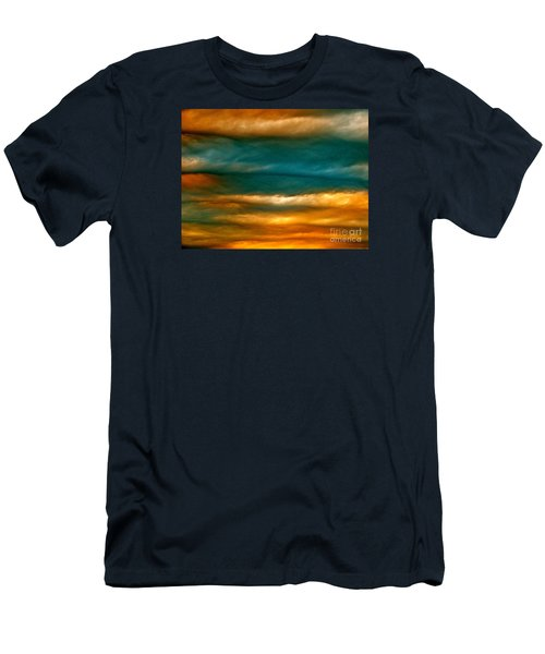 Light Upon Darkness Men's T-Shirt (Athletic Fit)