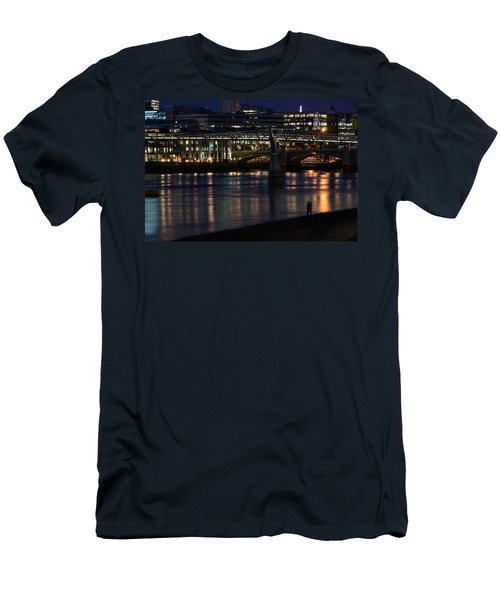 Lovers And Other Strangers Men's T-Shirt (Athletic Fit)