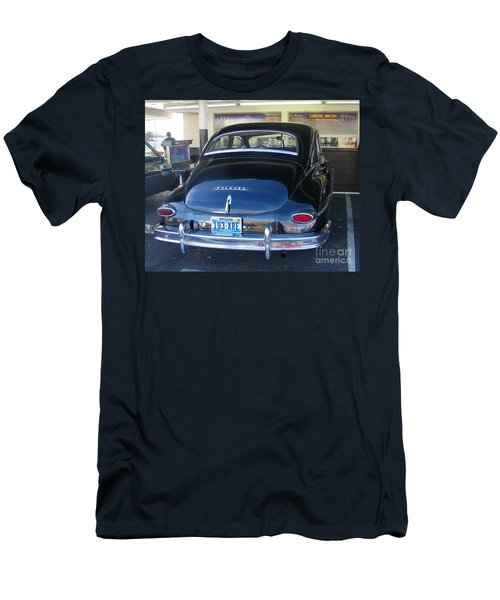 Men's T-Shirt (Slim Fit) featuring the photograph Memories by Bobbee Rickard