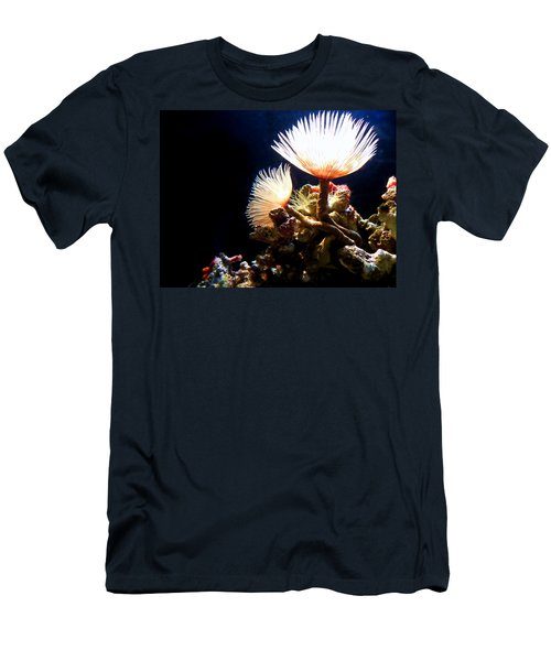 Mermaid's Playground Men's T-Shirt (Athletic Fit)