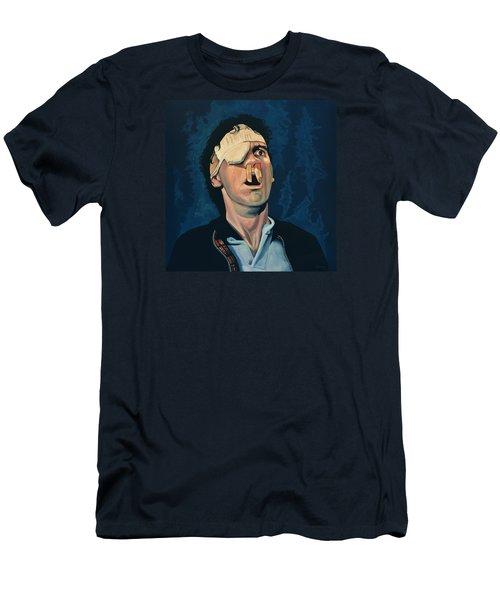 Michael Palin Men's T-Shirt (Slim Fit) by Paul Meijering
