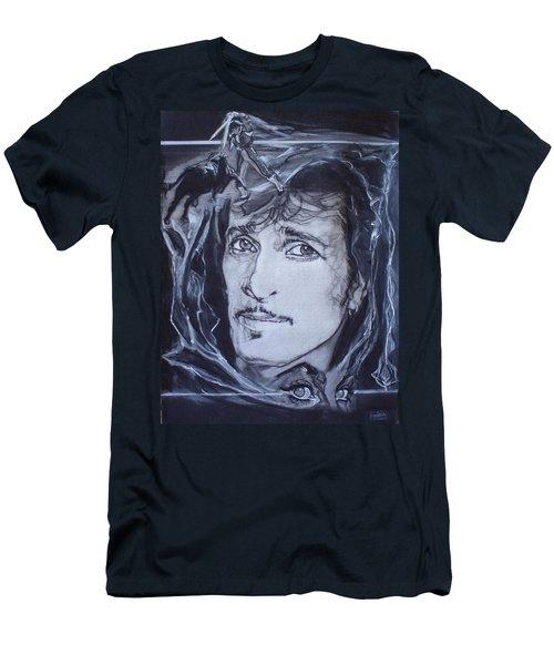 Mink Deville - Coup De Grace Men's T-Shirt (Athletic Fit)