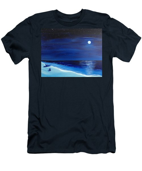 Moonlight Company Men's T-Shirt (Athletic Fit)