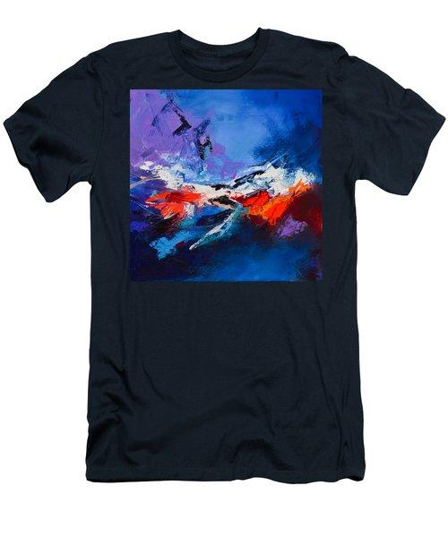 Nothing Else Matters Men's T-Shirt (Athletic Fit)